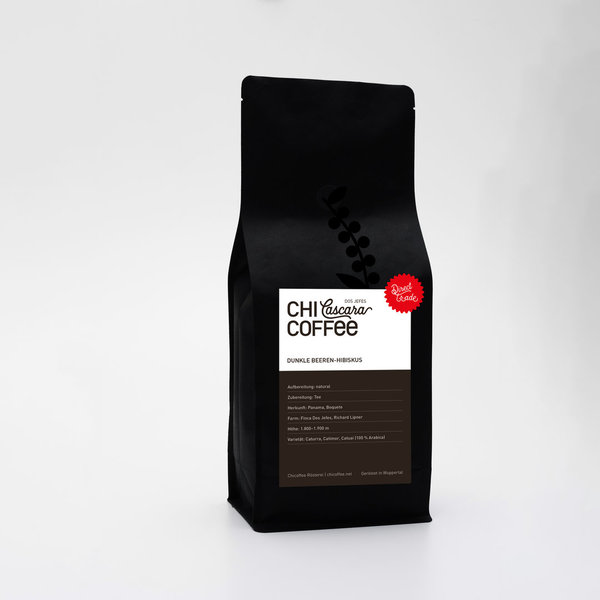 ChiCoffee Cascara