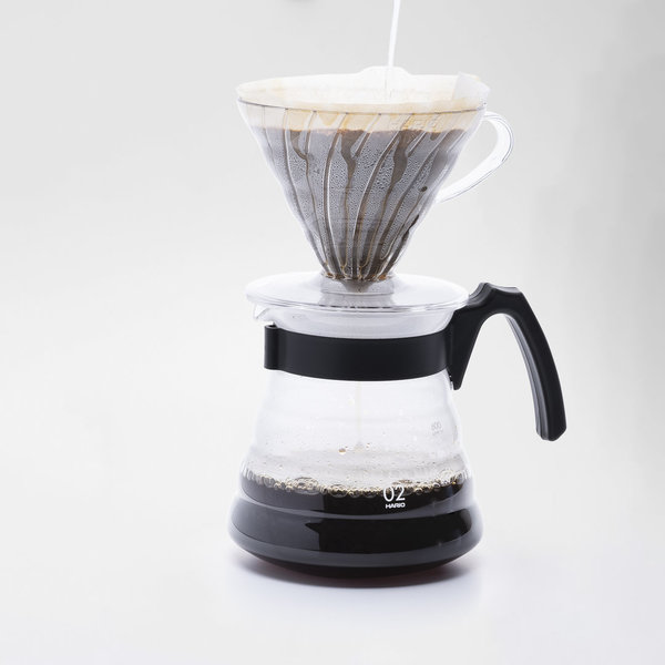Hario V60 Craft Coffee Maker Set