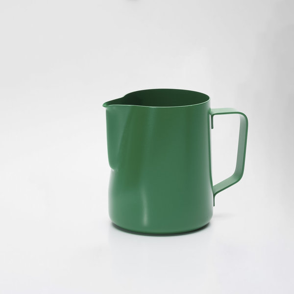 Rhino Stealth Milk Pitcher 600 ml Green